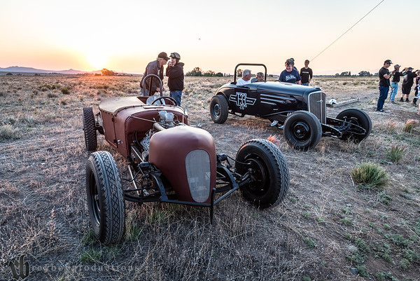 2018; Hot; Rod; Dirt; Drags; 105