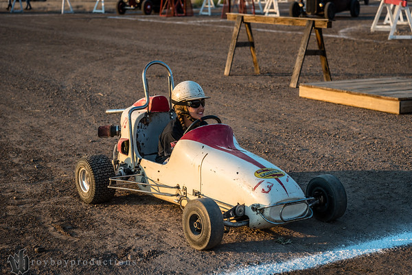2018; Hot; Rod; Dirt; Drags; 047