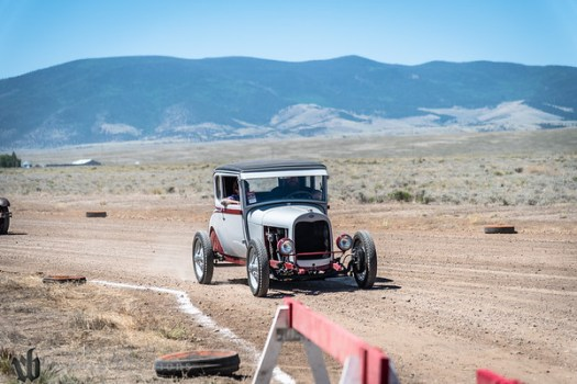 2018; Hot; Rod; Dirt; Drags; 528