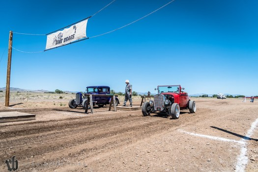 2018; Hot; Rod; Dirt; Drags; 562