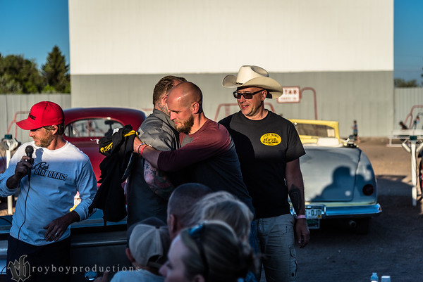 2018; Hot; Rod; Dirt; Drags; 766