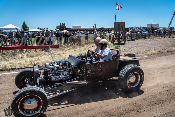 2018; Hot; Rod; Dirt; Drags; 617