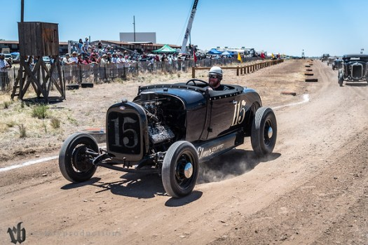 2018; Hot; Rod; Dirt; Drags; 608