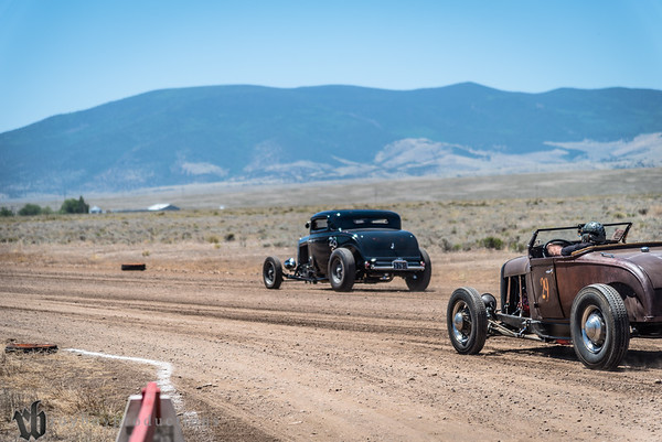 2018; Hot; Rod; Dirt; Drags; 587