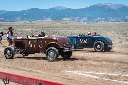 2018; Hot; Rod; Dirt; Drags; 596