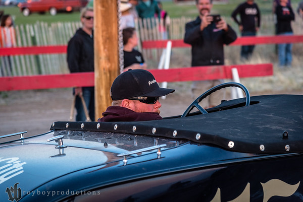 2018; Hot; Rod; Dirt; Drags; 171