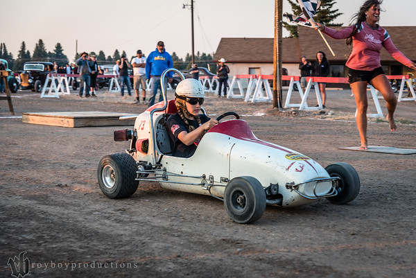 2018; Hot; Rod; Dirt; Drags; 076
