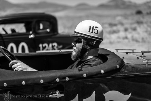 2018; Hot; Rod; Dirt; Drags; 589