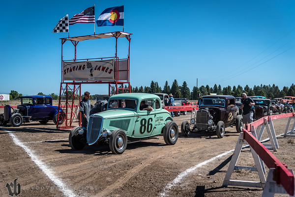 2018; Hot; Rod; Dirt; Drags; 379