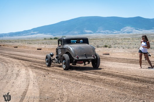 2018; Hot; Rod; Dirt; Drags; 572