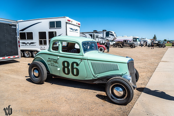 2018; Hot; Rod; Dirt; Drags; 002