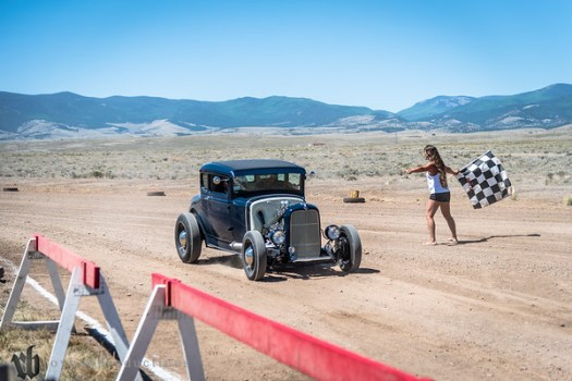 2018; Hot; Rod; Dirt; Drags; 527