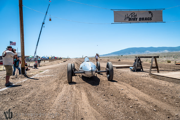 2018; Hot; Rod; Dirt; Drags; 599