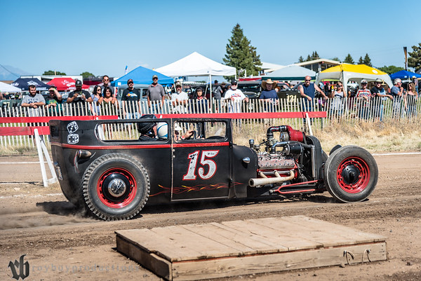 2018; Hot; Rod; Dirt; Drags; 692