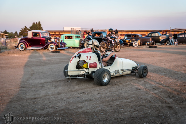 2018; Hot; Rod; Dirt; Drags; 079