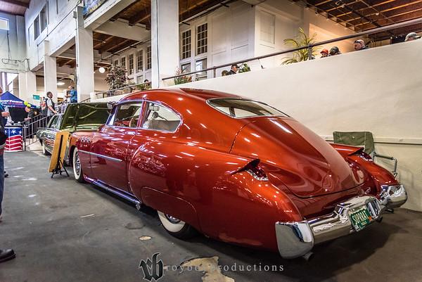 2017; Kool; Kustom; Kar; Show; 147; 1949; Buick; CO; Jim Terry Smith; Pueblo; Sedanette; colorado Jim & Terry Smith