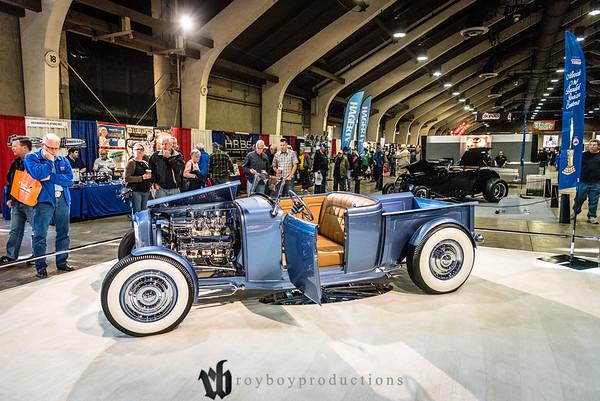 2017; CA; California; GNRS; Grand National Roadster Show; Pomona