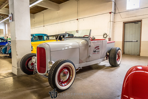 2018TrucksCalendar; 022; 1929; CO; Ed Willits; Ford; Pickup; Pueblo; RPU; Roadster; colorado Ed Willits