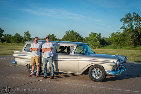Jennings; 1957; Ford; Wagon; 056; HDR