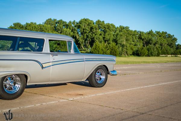Jennings; 1957; Ford; Wagon; 031