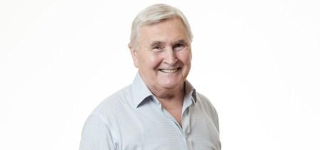 Bill Culbard