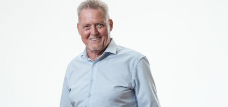 Tony's top tips for managing anxiety whilst shielding