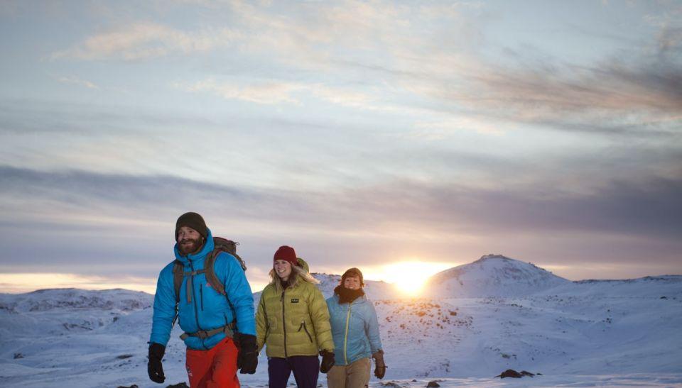 Northern Lights Trek 2021