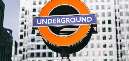 Our Chief Executive calls for urgent action to reduce air pollution on London Underground