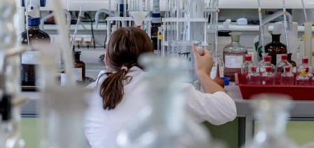 Lung cancer research funding reaches new high – but there's no room for complacency