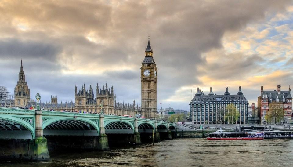 Protected: London Landmarks Half Marathon 2022