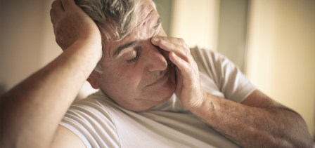 Tired of being tired? Let your GP know