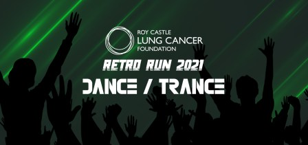 Retro Running – Dance