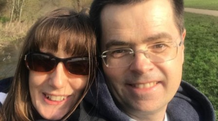 James Brokenshire's family touched by tributes paid to late MP