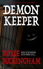 Demonkeeper Book I