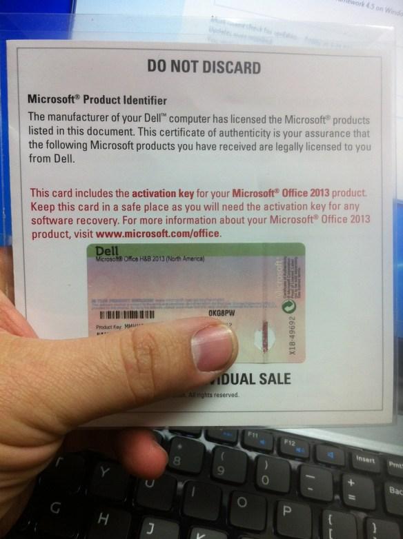 SerialCard
