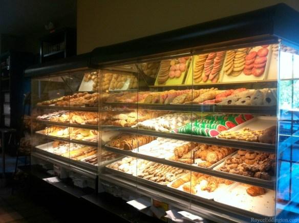 Pastel (Bread) Shop