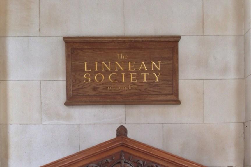 Linnean Society