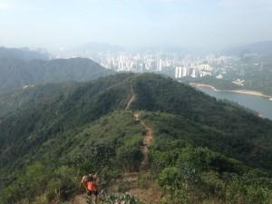 Look at the buildings, Tsuen Wan from afar