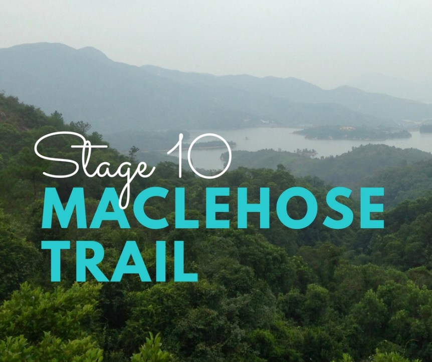 MacLehose Trail, Stage 10