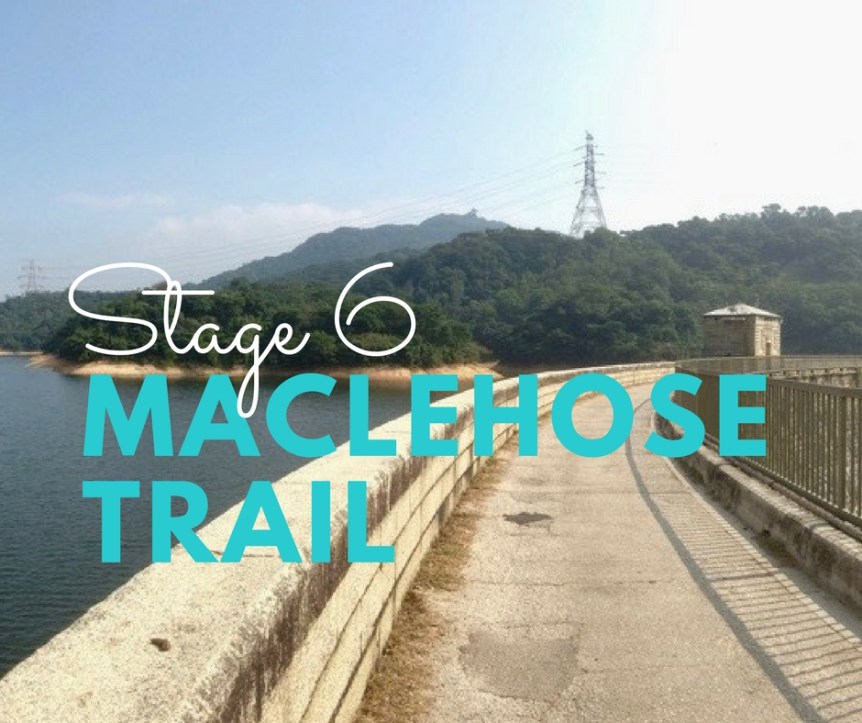 MacLehose Trail, Stage 6