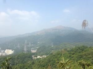 Tai Mo Shan (Radar Station), Stage 8