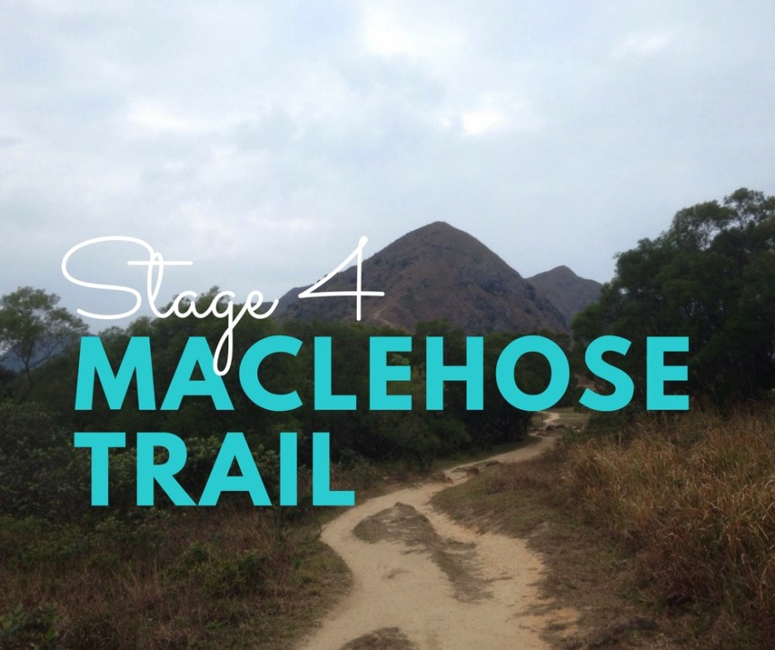MacLehose Trail Stage 4