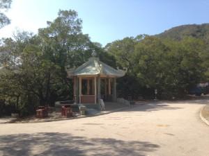 Sai Wan Pavilion