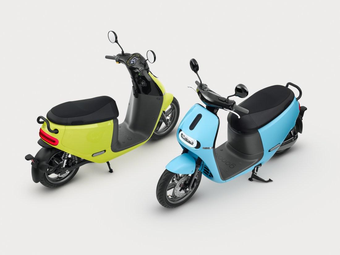 Gogoro 2 的發布正式啟動臺灣電動機車革命