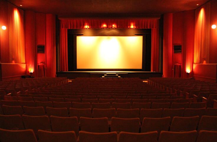 The Aurora Theatre