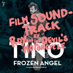 Soundtrack: Frozen Angel