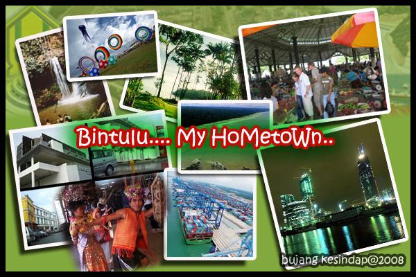 "Teringat Promosi ""Malaysia as Second Home"" so sapa2 yang jadikan Bintulu sebagai second home? Bintulu.. a place like no others.. :-)"