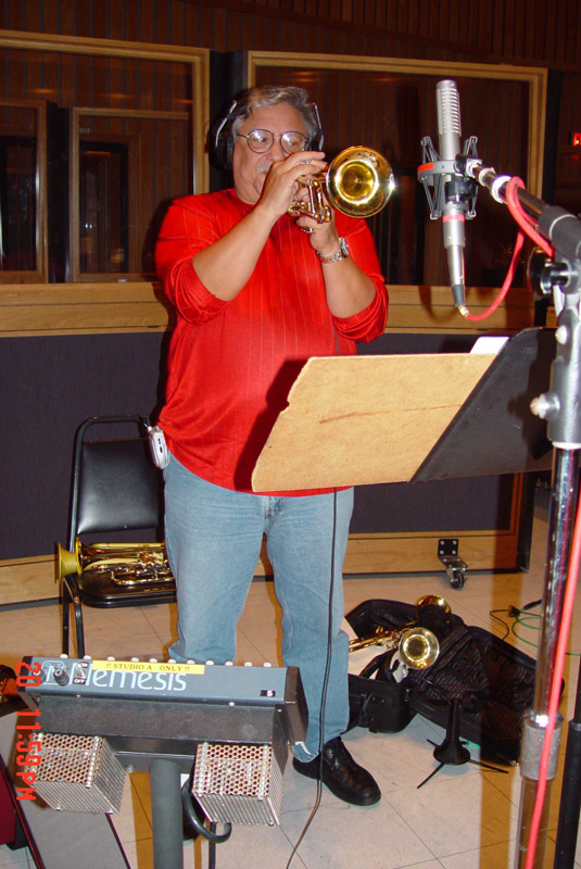 Recording Brass - Royer Labs