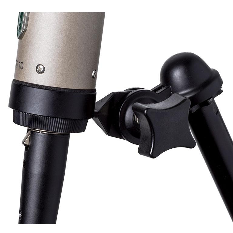 R-10 mic mount