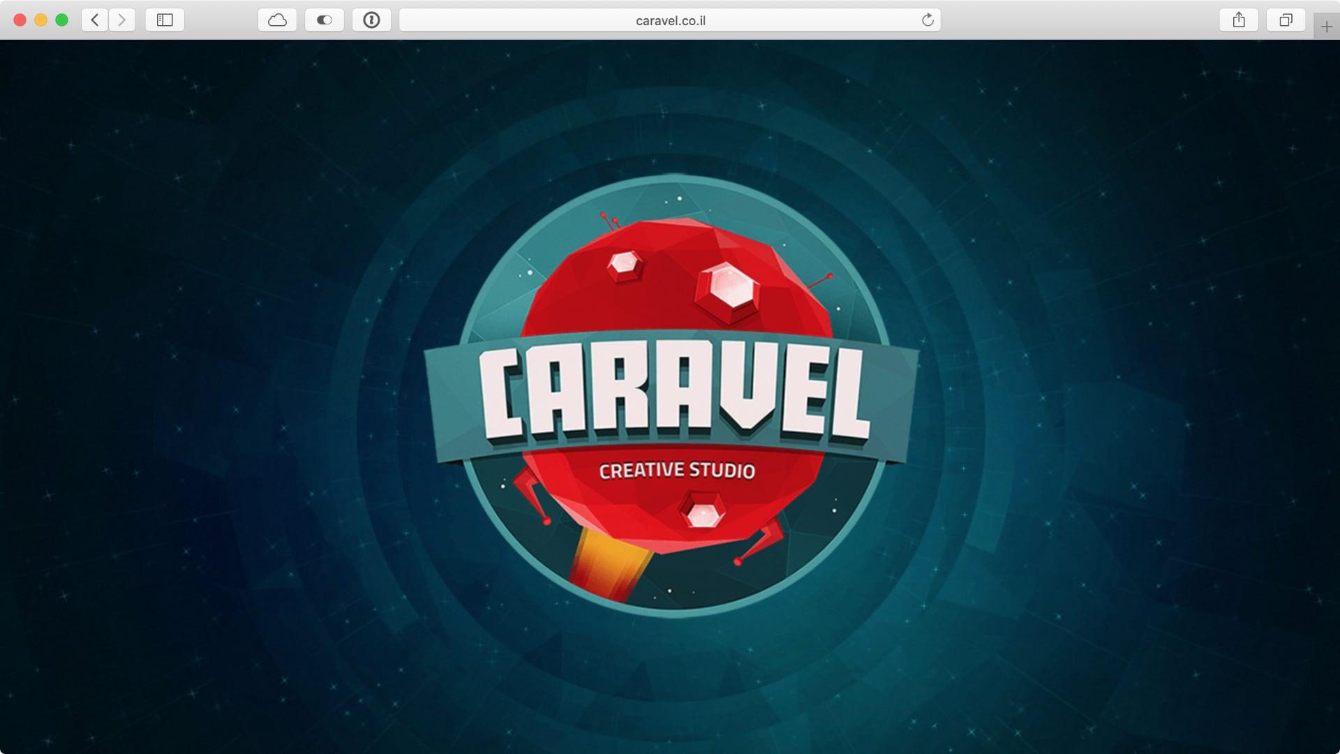 caravel-hero